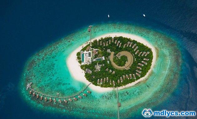 柏悦哈达哈|阿里拉 Park Hyatt Maldives Hadahaa