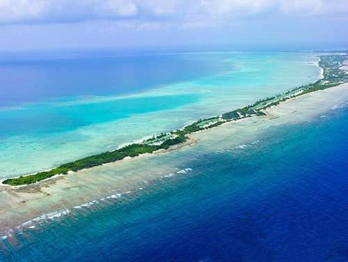 幸福岛|原阿玛丽岛 Herathera