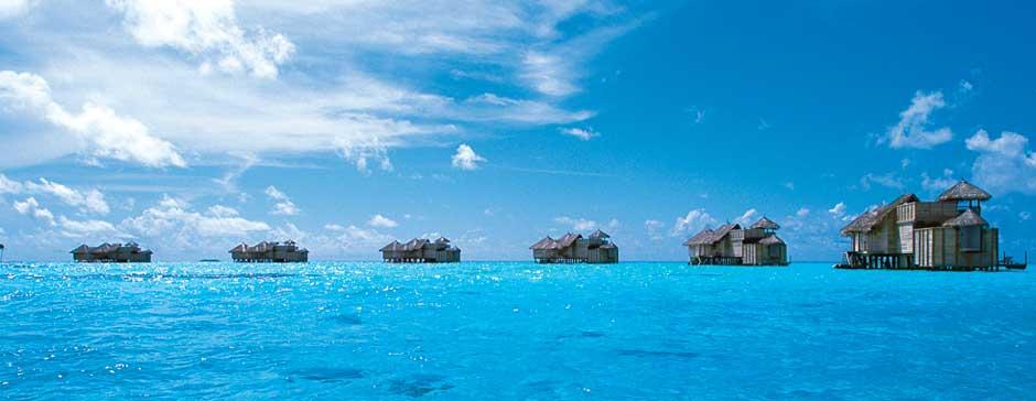 马尔代夫吉利岛度假村