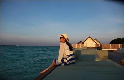 大四季兰达吉拉瓦鲁——阳光下的小幸福