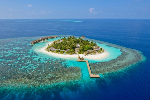 坎多卢岛 Kandolhu Island