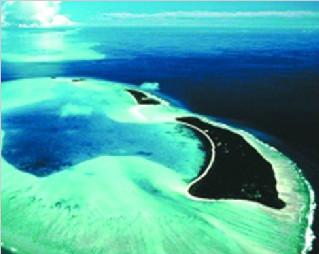 呼噜马累岛 Hulhumalé