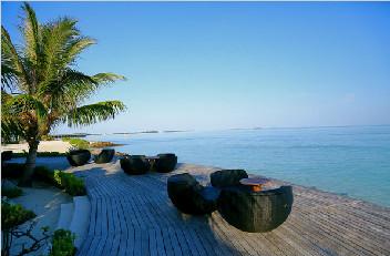 马尔代夫力士岛6天4晚自由行香港美佳直飞